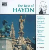 Haydn - Best of Haydn