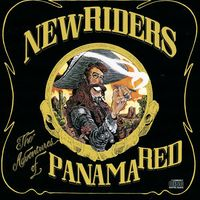 New Riders Of The Purple Sage - The Adventure Of Panama Red