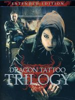 The Girl With The Dragon Tattoo [Movie] - Dragon Tattoo Trilogy (Extended Edition)