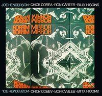 Joe Henderson - Mirror Mirror (Aus)