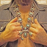 Nathaniel Rateliff & The Night Sweats - Nathaniel Rateliff & The Night Sweats [Vinyl]