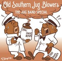 Old Southern Jug Blowers - Jug Band Special