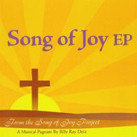 Billy Ray Deiz - Song Of Joy Ep