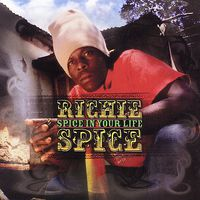 Richie Spice - Spice in Your Life