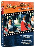 Desi Arnaz - Lucy & Desi: A Home Movie