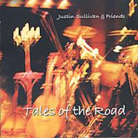 Justin Sullivan - Tales Of The Road