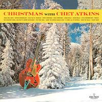 Chet Atkins - Christmas With Chet Atkins [180 Gram]