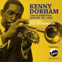 Kenny Dorham - Flamboyan, Queens, New York, 1963