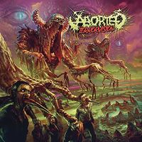 Aborted - Terrorvision [Import Limited Edition Box Set]