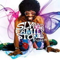 Sly & The Family Stone - Higher! Box [Highlights]