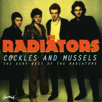 Radiators - Cockles & Mussels-Very Best Of The Radiators [Import]