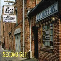 Hod O'Brien - Live at Blues Alley: Second Set