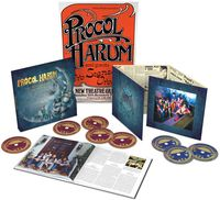 Procol Harum - Still There'll Be More: An Anthology 1967-2017