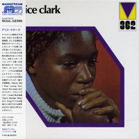 Alice Clark - Alice Clark  (Jpn) (24bt) [Remastered] (Jmlp)