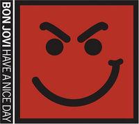Bon Jovi - Have A Nice Day [Import Vinyl]