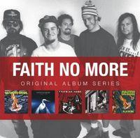 Faith No More - Original Album Series [Import]