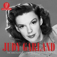 Judy Garland - Absolutely Essential Collection [Import]