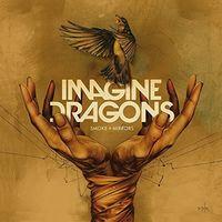 Imagine Dragons - Smoke + Mirrors [Deluxe Edition]