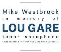 Mike Westbrook - In Memory Of Lou Gare (Uk)