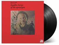 Eugene Mcdaniels - Headless Heroes Of The Apocalypse