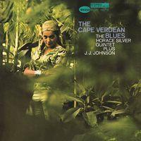 Horace Silver - The Cape Verdean Blues [Vinyl]