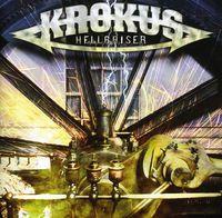 Krokus - Hellraiser