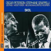 Oscar Peterson - Skol