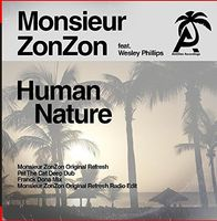Monsieur ZonZon - Human Nature