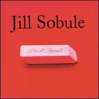 Jill Sobule - Pink Pearl (Can)
