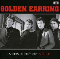 Golden Earring - Vol. 2-Very Best Of Golden Earring [Import]