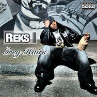 Reks - Grey Hairs