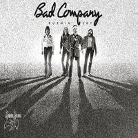 Bad Company - Burnin' Sky: Remastered [2CD]