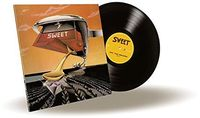 Sweet - Off The Record (New Vinyl Edition)