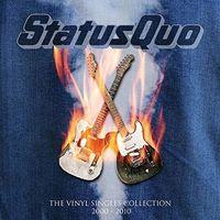 Status Quo - Single Box Set Volume 5 (2000's) (Box) (Uk)