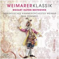 Thuringian Chamber Orchestra, Weimar - Weimarer Klassik 1