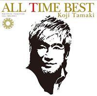 Koji Tamaki - All Time Best (Jpn)