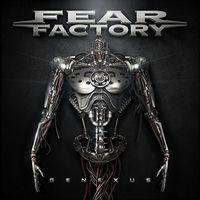 Fear Factory - Genexus Jewel