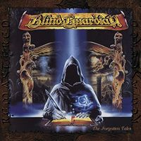 Blind Guardian - Forgotten Tales [Reissue]