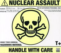 Nuclear Assault - Handle With Care [Import]