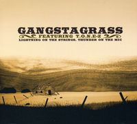 Gangstagrass - Lightning on the Strings: Thunder on the Mic