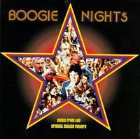 Boogie Nights [Movie] - Boogie Nights (Original Soundtrack)
