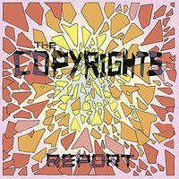 Copyrights - Report