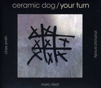 Ceramic Dog - Your Turn