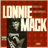 Lonnie Mack - Wham! [Import]