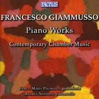 Andrea Noferini - Piano Works (Jewl)