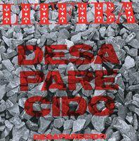 Litfiba - Desaparecido [Import]