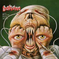 Destruction - Release From Agony (Beer Vinyl) [Colored Vinyl] (Uk)