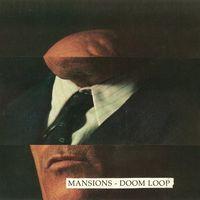 Mansions - Doom Loop (Purple & Gray Galaxy Vinyl)