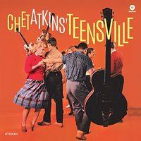 Chet Atkins - Teensville (Bonus Tracks) [Limited Edition] [180 Gram] [Remastered] (Spa)