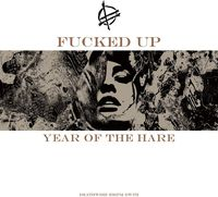 Fucked Up - Year Of The Hare [Vinyl]
